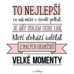 Hromadné – Seznam Email The Words, Deep Memes, Best Quotes, Life Quotes, Happy Birthday Messages, My Diary, Soul Searching, Monday Motivation, Motto