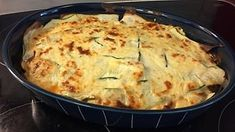 """Kun olet tehnyt ja maistanut tätä lasagnea kerran, et halua enää mitään muuta – """"Aivan huikeaa!"""" - MTV.fi"""