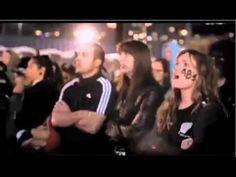 Our victory: how we watched the All Blacks win - Rugby World Cup 2011 - Fans watched intently as the All Blacks and France played the final Rugby World Cup match for 2011. The reaction to the win was captured by cameras at an Auckland fanzone, and the emotion is inescapable. Video by Jared Brandon.