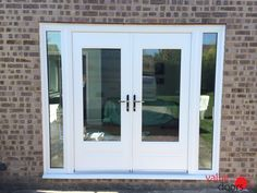 Did you know we also sell Rockdoor French Doors! These door will keep you home safe whilst allowing natural light to flood your home! French Doors Patio Exterior, Doors, Beautiful Doors, Master Bathroom Makeover, Screened Porch, Stylish Doors, French Doors Patio, Composite Door, Exterior