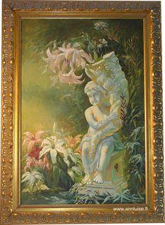 Liljat Paratiisissa