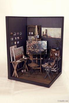 Mini atelier 2. – Studio Soo