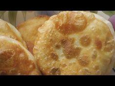 Гибрид пиццы и чебурека. 👌