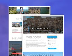 Tour, Travel & Travel Agency Free PSD Template designed by Dot themes. Connect with them on Dribbble; the global community for designers and creative professionals. Free Website Templates, Psd Templates, Wordpress Template, Round Trip, Buy Tickets, Travel Agency, Tour Guide, Photoshop, Tours