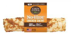 Earth Animal No-Hide Chicken Chew 7in