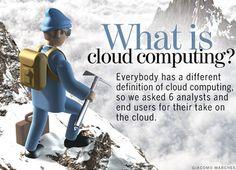 What is Cloud Computing? - CIO.com