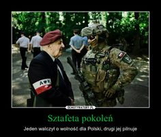 Polish JWK Operator with a Polish World War 2 veteran. North Hollywood Shootout, Self Propelled Artillery, Poland History, Army Quotes, War Dogs, I Want To Cry, Special Forces, Military History, World War