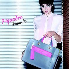 Cartella Piquadro Linea Opera by Giancarlo Petriglia #manlio #piquadro #fashion
