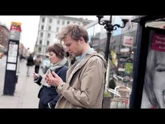 Watch it on www. Digital Diary, 3 Mobile, Baby Apps, Guerrilla, Advertising Campaign, Couple Photos, Creative, Music, Youtube