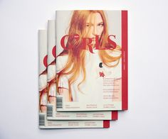 G'rls ROOM magazine on Behance