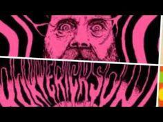 Roky Erickson Artwork Documentary