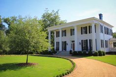 April 30-May 2, 2015 - Spring Tour of Homes - 1851 Honeymoon House