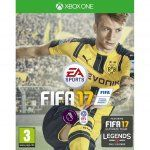 FIFA 17 PS4 and XBOX one 36.99 @ SMYTHS