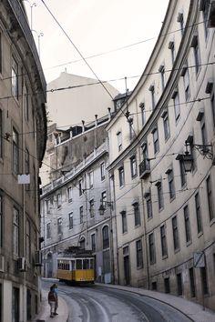 Lisboa - Baixa #Lisboa #Baixa Lisbon Portugal, Find Hotels, The Neighbourhood, Hunting, How Are You Feeling, Street View, Europe, City, Belle