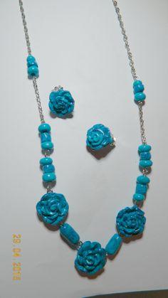 set argila polimerica - colectia - trandafiri