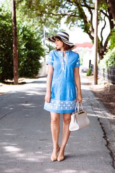 Chambray Forever