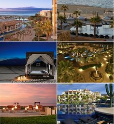 Pueblo Bonito Pacifica Resort & Spa Luxury, Los Cabos- All Inclusive, Adults Only.... definitely need this vacation