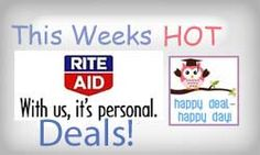 Rite Aid Back-To-School Deals Week of July 20th – July 26th   50% off Backpacks