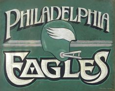 Philadelphia Eagles Print