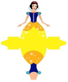 vestido de princesas8