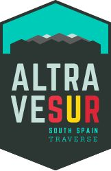 Altravesur Logo, Southern Spain Bikepacking Route