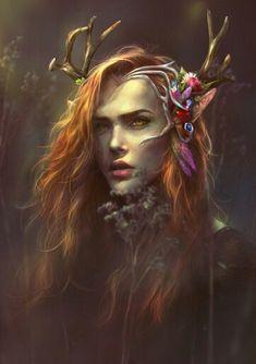 Lady Keyleth critical role