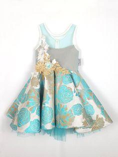 Mica Dress – Cherish by Carita Adams