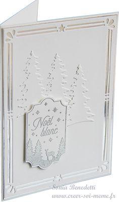 Noël en blanc pour inviter le soleil