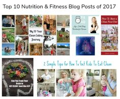 I thought it would be fun to take a look back and highlight some of the most popular nutrition and fitness blog posts of the 2017. I am currently working on our editorial calendar for 2018, so if you have any fitness or nutrition topics you would like me to discuss please leave a comment below and let me know! ~ Clean Cuisine #fitness #nutrition #health