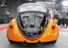 Fusca Tunado   FFF Momento Volkswagem: Fusca tunado