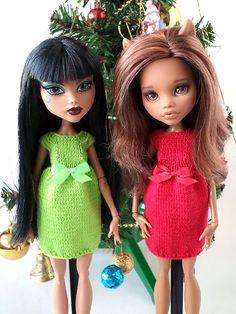 PlayDolls.ru - Играем в куклы: Апельсиновая кошечка: Одежда для кукол. (35/59)