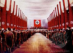 Third Reich - Nazi Germany - Communists