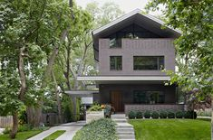 Showhouse by Hufft Projects (2)