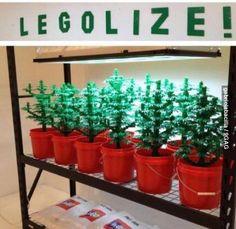 Legolize!