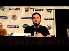 Wil Wheaton's Advice to a Young Nerd Is Spot-On