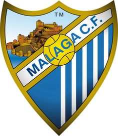 Malaga Football Club Logo [EPS File]