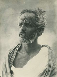 SOMALIA - ERITREA - 1936 (3) | Peasant of serae' | Mario | Flickr