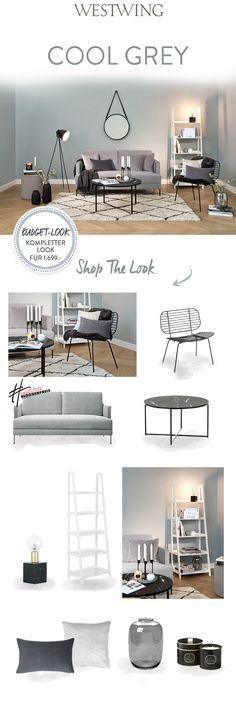 So funktioniert der Look »Family Lounge« Zeitloses Design