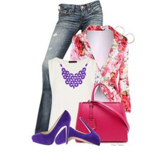 """""""Obsession"""" by madamedeveria on Polyvore"""