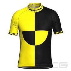 Keep Clear Test Dummy Safety High Viz Cycling Jersey exclusive at – Online Cycling Gear – Free Shipping – Lowest Prices! Cycling Tops, Cycling Art, Cycling Jerseys, Road Cycling, Road Bike, Winter Cycling Gear, Fixed Gear Bicycle, Bicycle Helmet, Bike Shirts