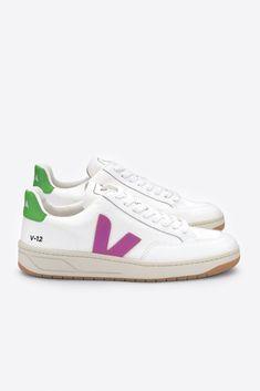 Marsala, Veja Sneakers, Vegan Shopping, Vegan Handbags, Vegan Fashion, Recycle Plastic Bottles, Foot Locker, Ultra Violet, Pairs