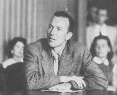 Truth to power: Pete Seeger vs HUAC