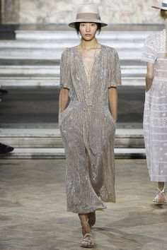 Temperley London - Spring 2016 Ready-to-Wear Collection - #feelingfashion