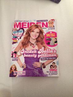 De laatste meidenmagazine van 2013