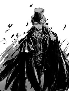 Rivaille (Levi)  I can see him as the misunderstood villan in some fairy tale-ish fanfic