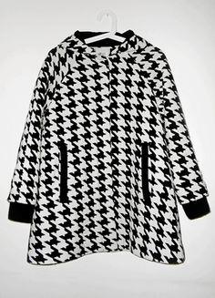 Kup mój przedmiot na #vintedpl http://www.vinted.pl/damska-odziez/plaszcze/13155121-plaszczyk-zara-w-pepitke-36