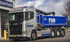 #autobelettering #autobestickering #pumenthoven #scania #signing #reclame #blsreclame