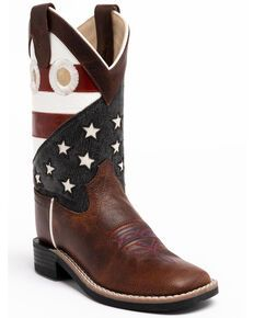 Little Boy Boots Size 13 In 2020 Toddler Cowboy Boots Boys Cowboy Boots Boys Boots