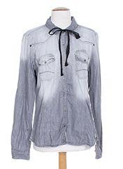 Vêtements GARCIA soldes - Vêtements de marque GARCIA en solde - Modz