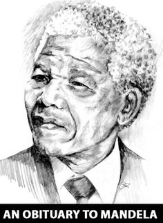 We miss You #nelsonmandela